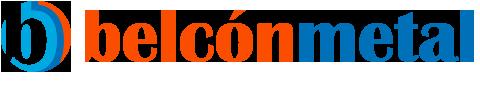 Belcón Metal Logo